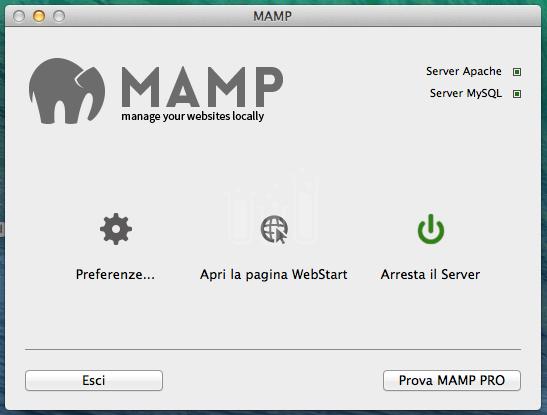 settings-mamp